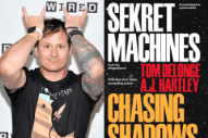 Tom DeLonge Co-Wrote a Novel to Ease You Into Believing in UFOs