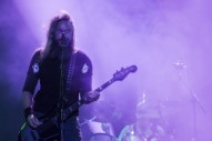 Mastodon, At the Drive-In, Queens of the Stone Age Members Form Supergroup, Gone Is Gone