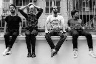 Viet Cong Have Officially Changed Their Name to Preoccupations