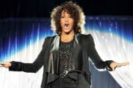 First Authorized Whitney Houston Documentary in Development