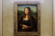 Will.i.am Releases Music Video for 2013 Single 'Smile Mona Lisa,' Featuring Nicole Scherzinger, in 2016
