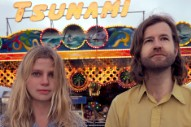 Sugar Candy Mountain Release the Dreamy Indie-Pop Beast on '666'