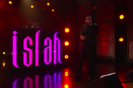 Kevin Gates Performs Two Songs on 'Conan'