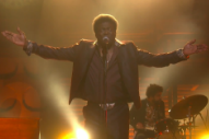 Charles Bradley Shimmies and Shakes Through 'Ain't That a Sin' on 'Conan'