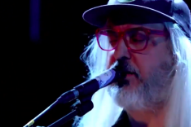 Dinosaur Jr. Tear Through New Song 'Tiny' on 'Jools Holland,' Share Studio Version