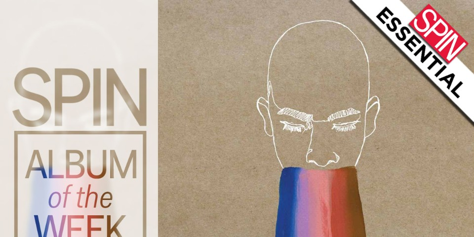 Reviews: Homeboy Sandman Is the Last Backpacker Standing on 'Kindness for Weakness'