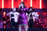 Review: Meghan Trainor Justifies Her Uncanny-Valley-Girl Pop on 'Thank You'
