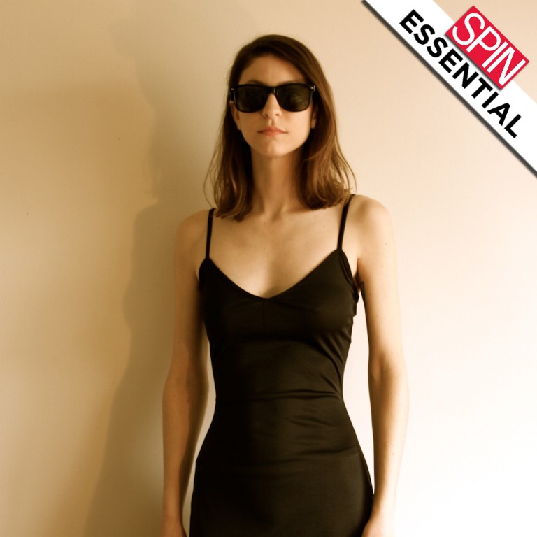 colleen green, colleen green ep, review