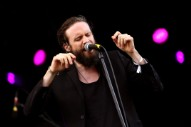 Father John Misty Releases New Song Mocking Corporate Folk Songs