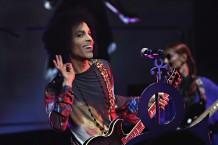 "Prince & 3RDEYEGIRL ""HitnRun"" Tour - Toronto"