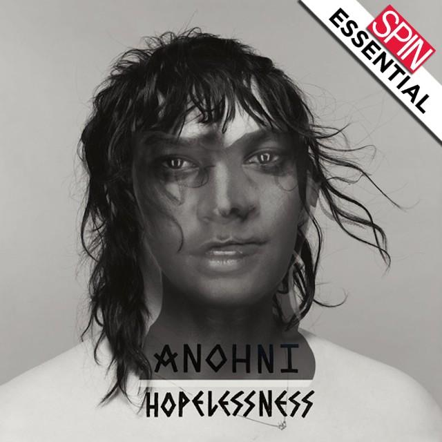 Anohni's Hopelessness