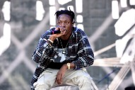 Joey Bada$$ Announces the Second Annual Steez Day Festival