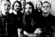 Review: Kvelertak Grow the Black-Metal Family Yggdrasil on 'Nattesferd'
