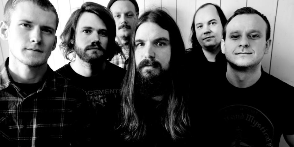 Review: Kvelertak Grow the Black-Metal Family Yggdrasil on 'Nattesferd'