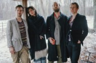 Review: Big Thief Are Halfway to a Low-Strung 'Masterpiece'