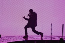 "Drake's ""Would You Like A Tour?"" Concert - New York, NY"