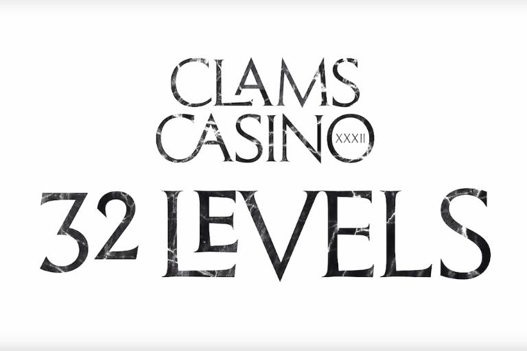 32 levels