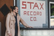 Citizen Cope Performs Interactive Live Event from Stax Museum
