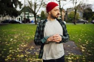 Review: Aesop Rock Won't Shut the Hell Up on 'The Impossible Kid'