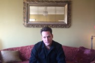 Mark Kozelek Drifts Down 'Moon River' With Lovely New Cover