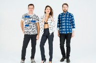 Dragonette Wield Electro-Pop to Mend Their 'Lonely Heart'