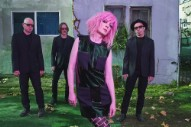 Garbage's Shirley Manson: 'Be Flawed, Be Fragile, Be a Mess'
