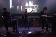 Chromatics Redo 'Kill for Love' Closer on 'Headlight's Glare'