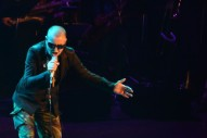 Sinéad O'Connor Accuses Arsenio Hall of Supplying Drugs to Prince