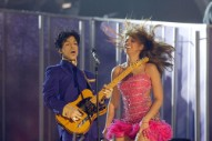 Prince and Beyoncé Take a Combined 20 Spots on the Hot 100