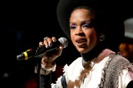 Lauryn Hill Says She Was Two Hours Late to Atlanta Concert Because Her Driver Got Lost