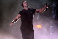 Drake Finally Gets His First Lead Artist No. 1 With 'One Dance'