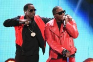 Puff Daddy Announces Full-Fledged Bad Boy Reunion Tour