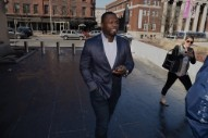 50 Cent Posts Video Harassing Autistic Teen Working in Airport, Family Lawyers Up