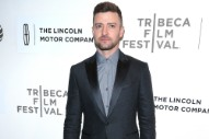 Justin Timberlake Previews New Song 'Can't Stop the Feeling'