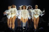 Beyoncé's 'Lemonade' Is Her Sixth Straight No. 1 Album