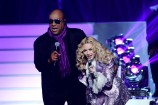 Madonna's Billboard Music Awards Prince Tribute Was Weak Enough to Get BET Shade