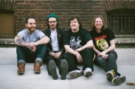 Review: Modern Baseball Lay Their 'Holy Ghost' to Rest