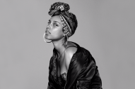 Alicia Keys Has Too Much 'In Common' on New Song