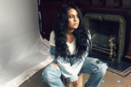 Bibi Bourelly: A 21-Year-Old Pop Songwriter on Her Way to Powerhouse Frontwoman