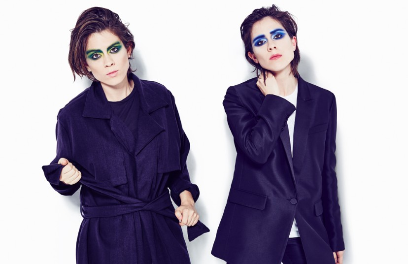 Review: Tegan and Sara, 'Love You to Death' | SPIN