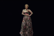 Adele Previews Her New 'Send My Love (To Your New Lover)' Music Video