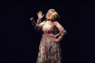 Adele Debuts Kaleidoscopic Video for 'Send My Love (To Your New Lover)'