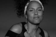 Alicia Keys Celebrates Individuality With 'In Common' Video