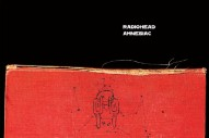 Classic Reviews: Radiohead, 'Amnesiac'