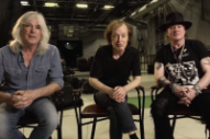 AC/DC and Axl Rose Appear Together for the First Time in New Promotional Video
