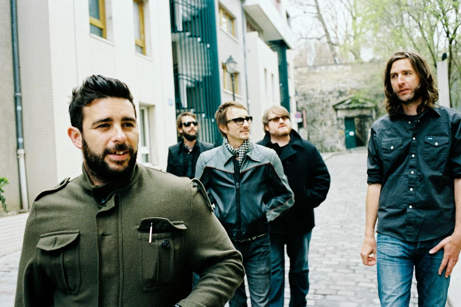 band of horses in a drawer j mascis why are you ok release date listen stream