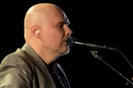 Watch Billy Corgan Cover the Velvet Underground Live
