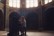 Børns' Piano-Driven Cover of Zayn's 'It's You' Is Chamber-Pop Heaven