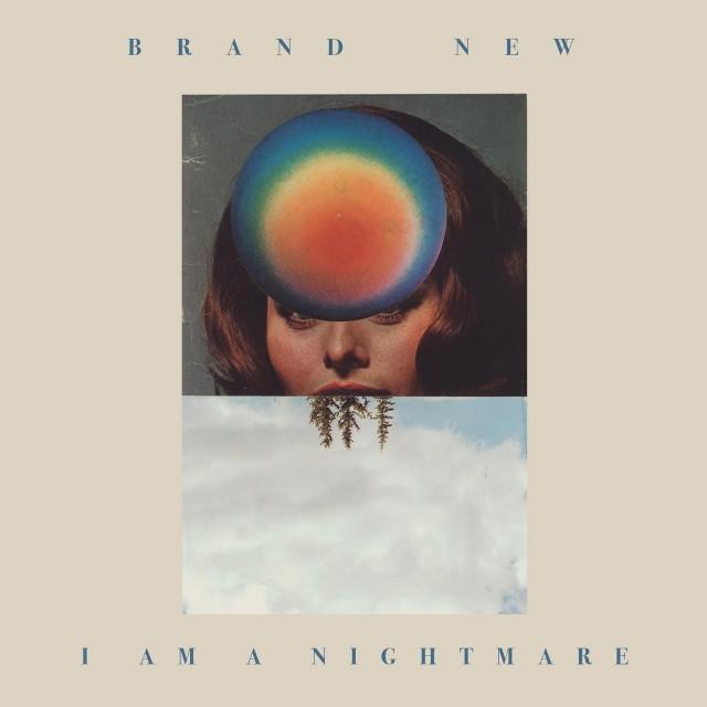 brand new i am a nightmare listen stream