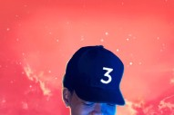 Chance the Rapper's 'Coloring Book': SPIN's Impulsive Reviews